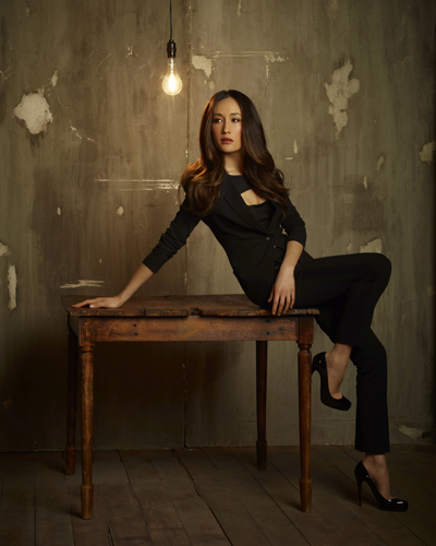Q, Maggie [Nikita] Photo