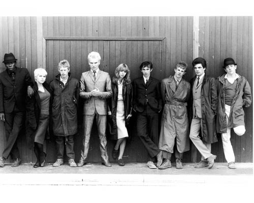 Quadrophenia [Cast] Photo