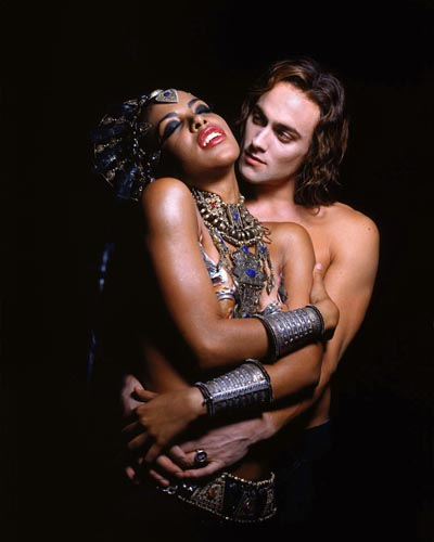 Queen of the Damned [Cast] Photo