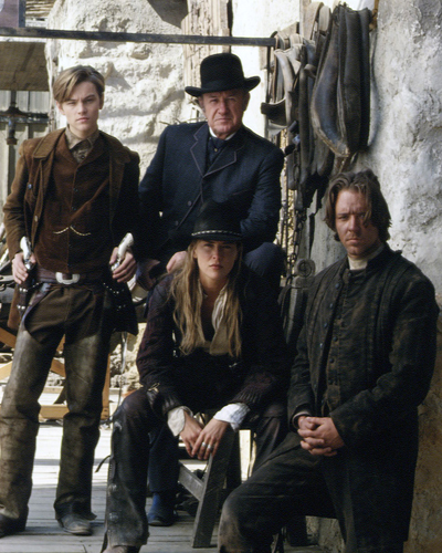Quick and the Dead, The [Cast] Photo
