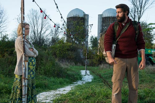 Quiet Place, A [Cast] Photo