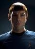 Quinto, Zachary [Star Trek]