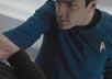 Quinto, Zachery [Star Trek]