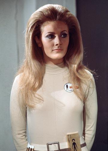 Rabaiotti, Louisa [UFO] Photo