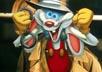Rabbit, Roger [Who Framed Roger Rabbit?]