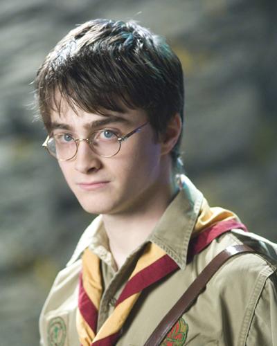 Radcliffe, Daniel [Extras] Photo