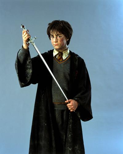 Radcliffe, Daniel [Harry Potter] Photo