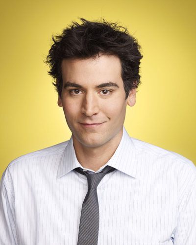 Radnor, Josh [How I Met Your Mother] Photo