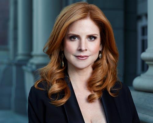 Rafferty, Sarah [Suits] Photo