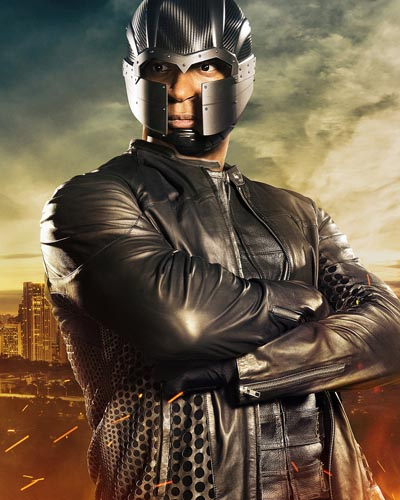 Ramsey, David [Arrow] Photo