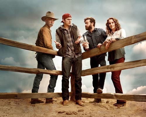 Ranch, The [Cast] Photo