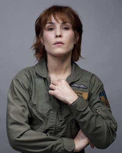 Rapace, Noomi [Prometheus] Photo