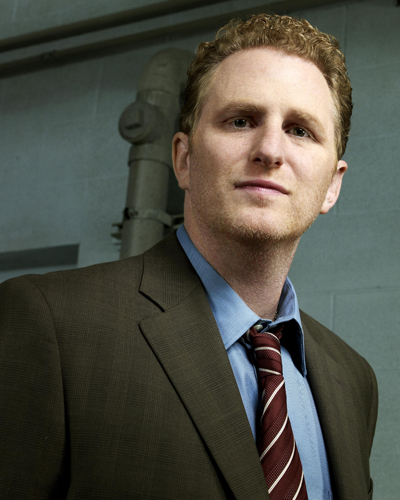 Rapaport, Michael [Prison Break] Photo