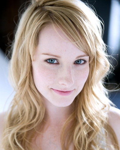 Rauch, Melissa [The Big Bang Theory] Photo