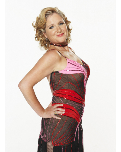 Raven, Jan [Strictly Come Dancing] Photo