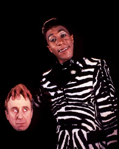 Red Dwarf [Cast] Photo