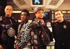 Red Dwarf [Cast]