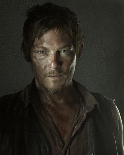 Reedus, Norman [The Walking Dead] Photo
