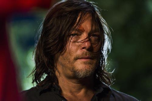 Reedus, Norman [The Walking Dead] Photo