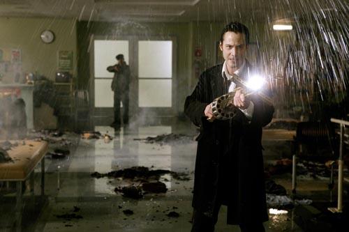 Reeves, Keanu [Constantine] Photo