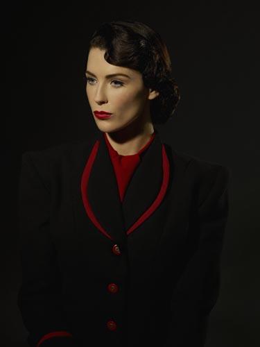 Regan, Bridget [Agent Carter] Photo
