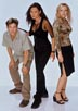 Relic Hunter [Cast]