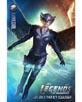 Renee, Ciara [Legends of Tomorrow]
