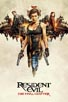 Resident Evil The Final Chapter [Cast]