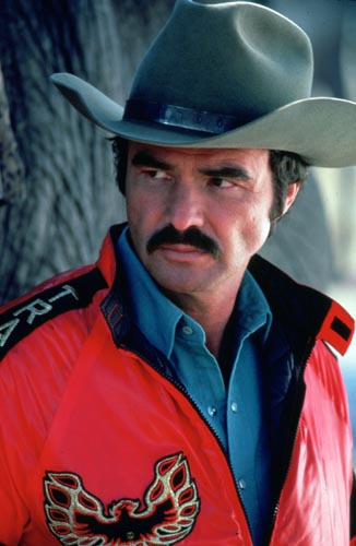 Reynolds, Burt [Smokey and the Bandit 2] Photo