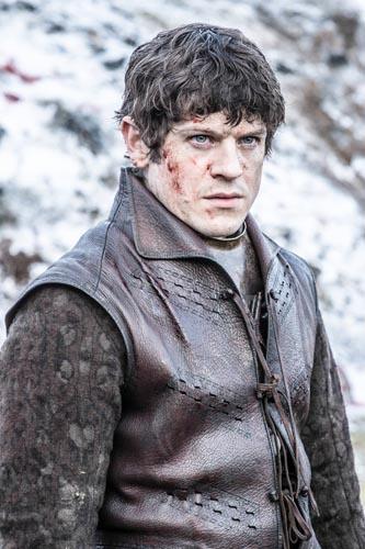 Rheon, Iwan [Game of Thrones] Photo