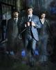 Ripper Street [Cast]