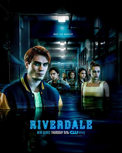 Riverdale [Cast] Photo