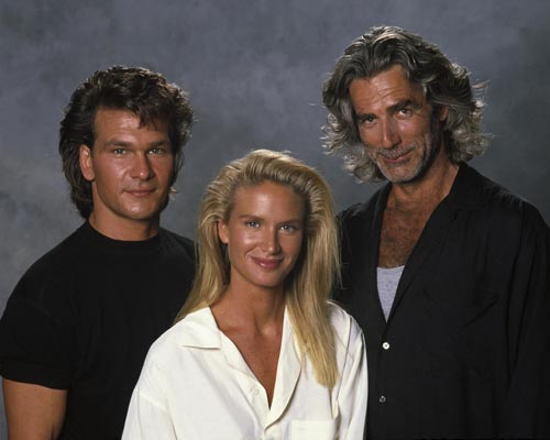 high quality gloss or matt photo of roadhouse cast category roadhouse ...