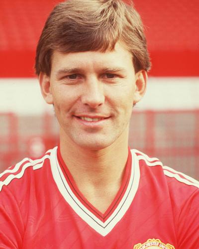 Robson, Brian Photo