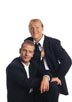 Robson Green / Jerome Flynn