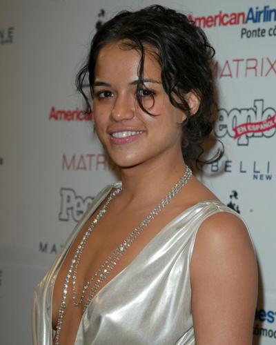 Rodriguez, Michelle Photo