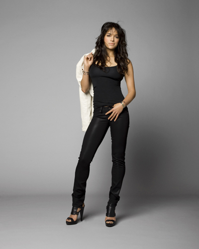 Rodriguez, Michelle [Fast and Furious] Photo