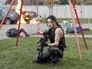 Rodriguez, Michelle [Resident Evil]