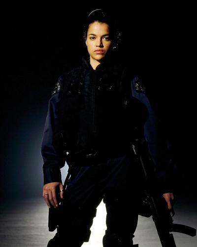 Rodriguez, Michelle [SWAT] Photo