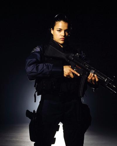 rodriguez michelle swat photo