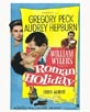 Roman Holiday [Cast]
