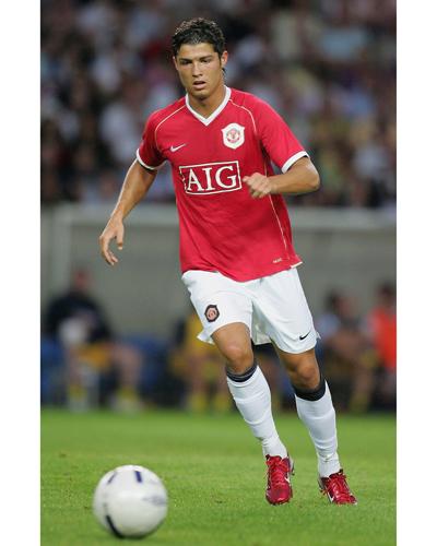 Ronaldo, Cristiano Photo