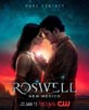 Roswell, New Mexico [Cast]