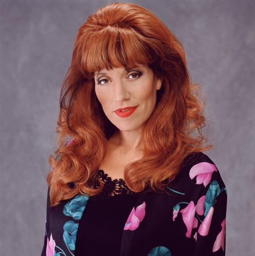 Sagal, Katey [Married With Children] Photo