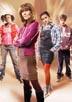 Sarah Jane Adventures [Cast]