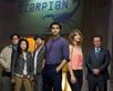 Scorpion [Cast]