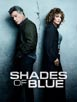 Shades of Blue [Cast]