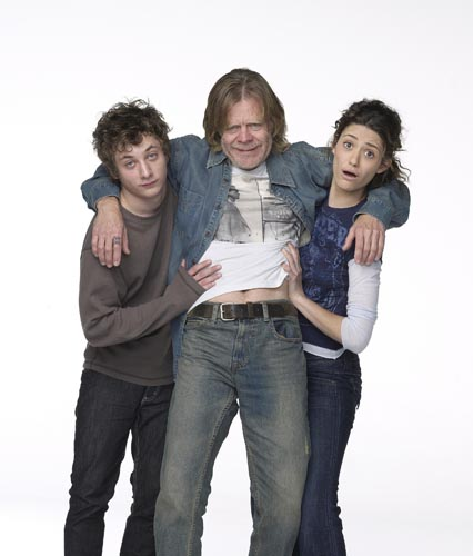 Shameless [Cast] Photo