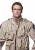 Shanks, Michael [Stargate SG-1]