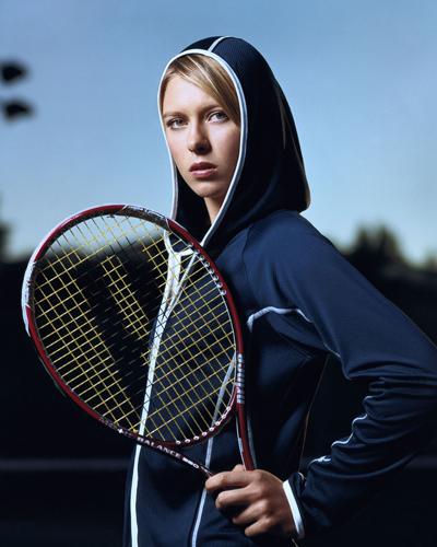 Sharapova, Maria Photo